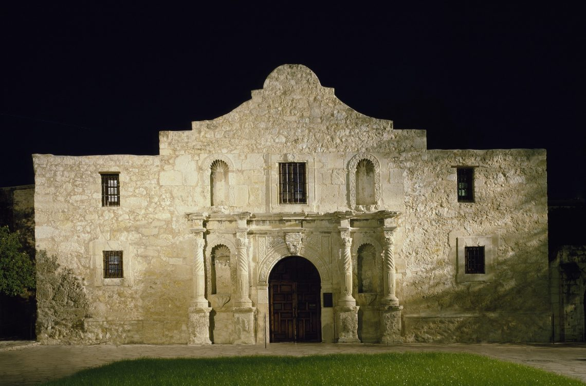 With a large number of Catholic churches and schools, San Antonio is a great place to raise family.