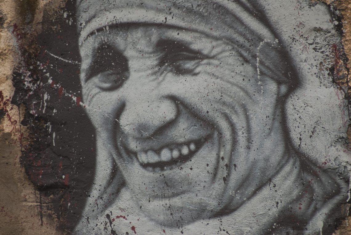 3 Things We Can Learn From the Life of Mother Teresa