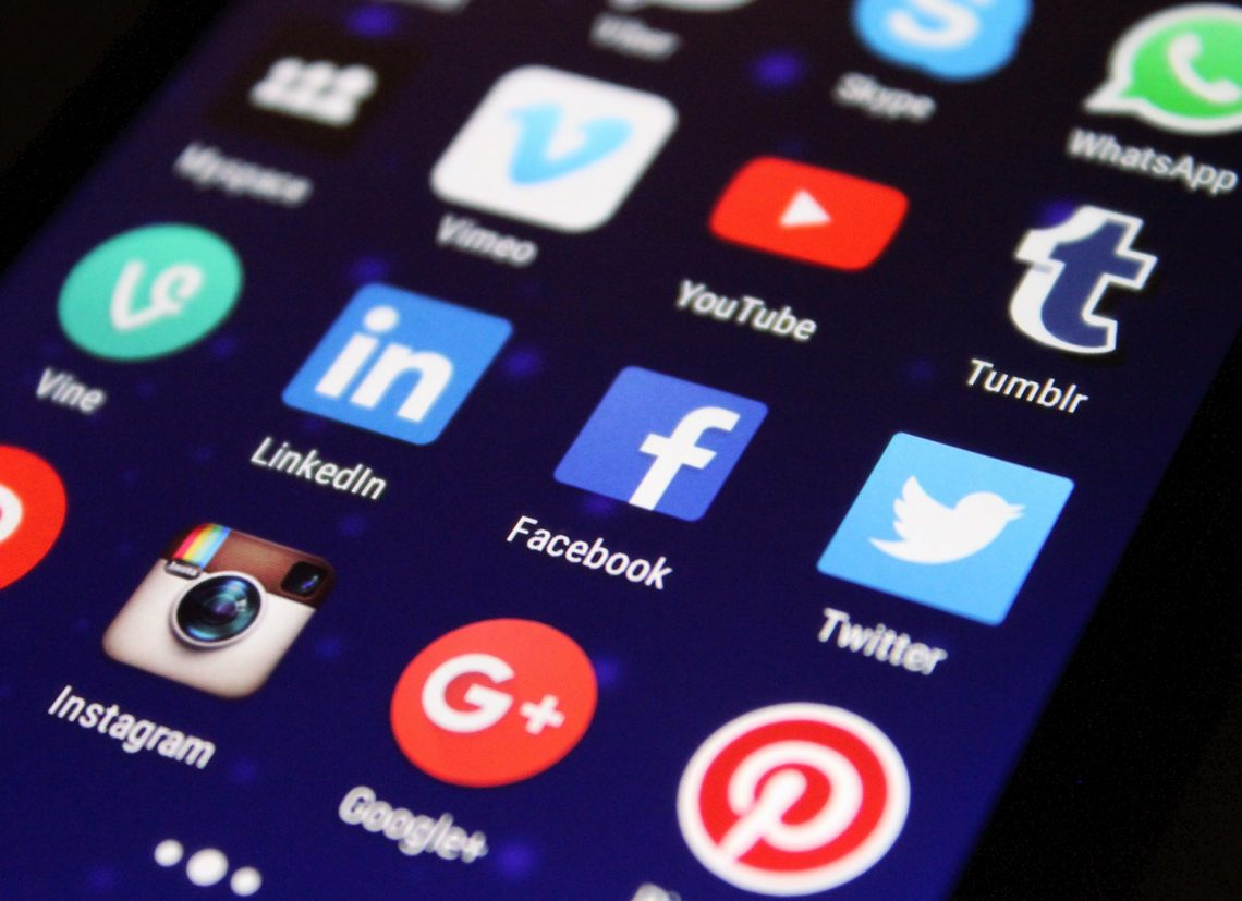 Trending: Social Media, the Catholic Church, and a New Marketing Frontier