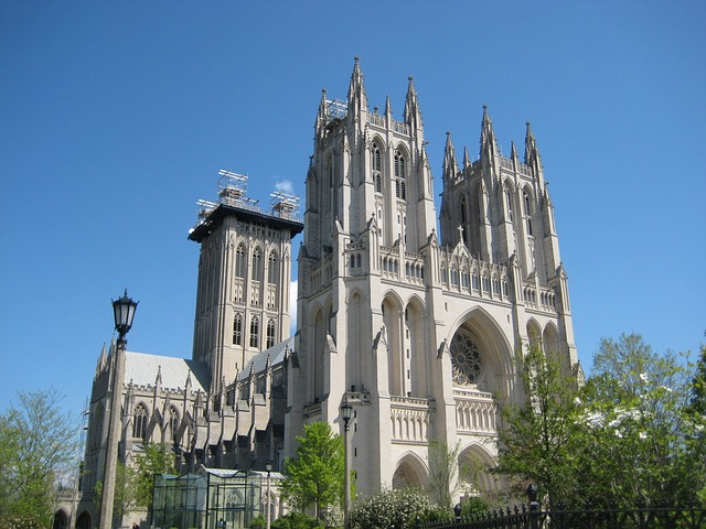 7 Things You Didn't Know About DC's Washington National Cathedral